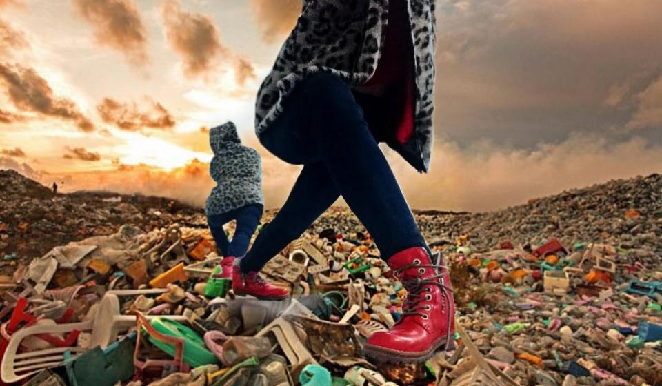 #reciclat